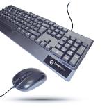 USB Keyboard & Mouse Set