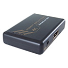 HDMI Splitter Box 4K UHD with 1x HDMI Input Source