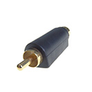 26-0108 -Connector 2: RCA Phono plug