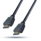 HDMI Male to male V2.0 cables