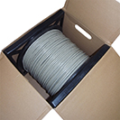 305m Solid CAT5e UTP Network Cable Drum