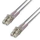 Duplex Fibre Optic Multi-Mode Cable