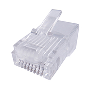 RJ45 Crimp end